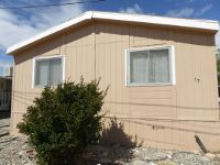 Home for sale: 700 Silver Ridge, Ridgecrest, CA 93555