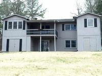 Home for sale: 119 Cherokee Rd., Cherokee Village, AR 72529