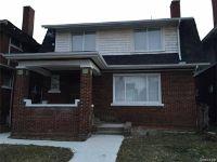 Home for sale: 1613 Edison, Detroit, MI 48206