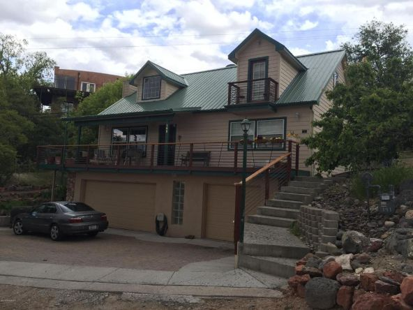 141 N. North Dr., Jerome, AZ 86331 Photo 1
