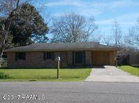 Home for sale: 106 Raggio, Scott, LA 70583