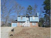 Home for sale: Fairington, Lithonia, GA 30038