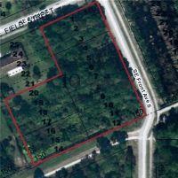 Home for sale: -0- S.E. Se Field St. & Se Front Ave. Se, Stuart, FL 34997