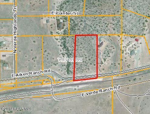 1920 E. Aiken Ranch Rd., Paulden, AZ 86334 Photo 1