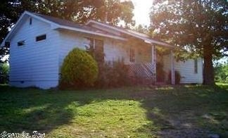120 First St., Hatfield, AR 71945 Photo 1
