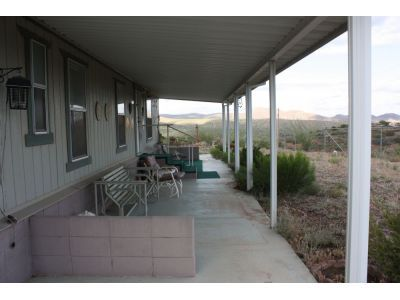 750 W. Mountainside Dr., Globe, AZ 85501 Photo 5
