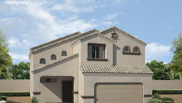 10303 S Keegan Ave, Vail, AZ 85641 Photo 2
