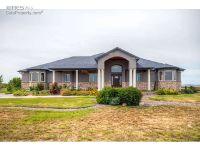 Home for sale: 3341 Landmark Dr., Berthoud, CO 80513