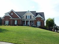 Home for sale: 4360 Beaumont Ln., Morristown, TN 37814