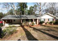 Home for sale: 4462 Lake Ivanhoe Dr., Tucker, GA 30084