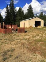 Home for sale: 424 Ranger Rd., Bonners Ferry, ID 83805