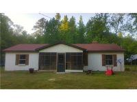 Home for sale: 328 N. Taylor St., Autaugaville, AL 36003