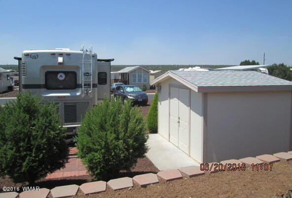 8232 Navajo (Lot#447 - Lk) Cir., Show Low, AZ 85901 Photo 3