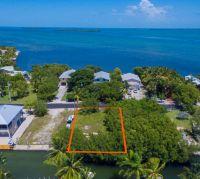 Home for sale: Lot 5 Granada Avenue, Big Pine Key, FL 33043