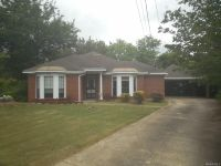 Home for sale: 4512 Deerfield Ct., Montgomery, AL 36109