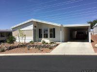 Home for sale: 2350 Adobe Rd. No 153, Bullhead City, AZ 86442