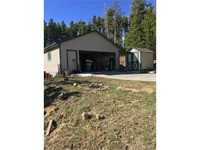 Home for sale: 8700 S. Warhawk Rd., Conifer, CO 80433