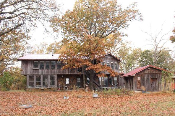18509 Parks Cemetery Rd., Winslow, AR 72959 Photo 13