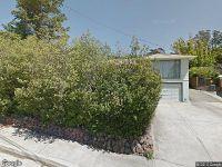 Home for sale: Tamalpais, El Cerrito, CA 94530