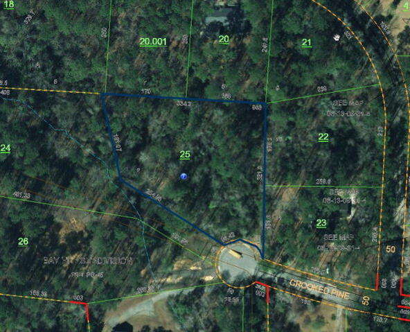 2 Crooked Pine, Eufaula, AL 36027 Photo 1