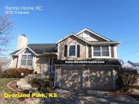 Home for sale: 15757 S. Horton, Overland Park, KS 66221
