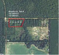 Home for sale: Lot 19 Knights Ferry Rd., Quitman, GA 31643