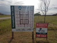 Home for sale: Tbd Millers Crossing, Duncan, OK 73055