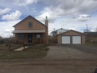 Home for sale: 608 Lincoln St., Hanna, WY 82327