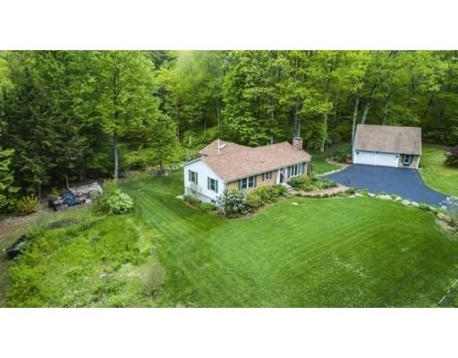 192 Ball Hill Rd., Princeton, MA 01541 Photo 20