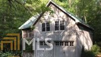 Home for sale: 5233 Crow Creek Rd., Lakemont, GA 30552