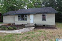 Home for sale: 1048 Four Mile Dr., Jacksonville, AL 36265