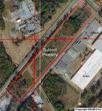 Home for sale: Williams Avenue N.E., Fort Payne, AL 35967