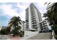 Home for sale: 2457 Collins Ave. # 506, Miami Beach, FL 33140