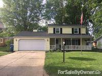 Home for sale: 564 Cir. Dr., Fairmount, IN 46928