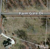 Home for sale: Lot 125 Farm Gate Dr., Hillsborough, NC 27278