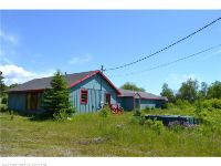 Home for sale: 377 West Bay Rd., Gouldsboro, ME 04607