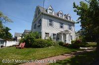Home for sale: 38 E. Mount Avenue, Atlantic Highlands, NJ 07716