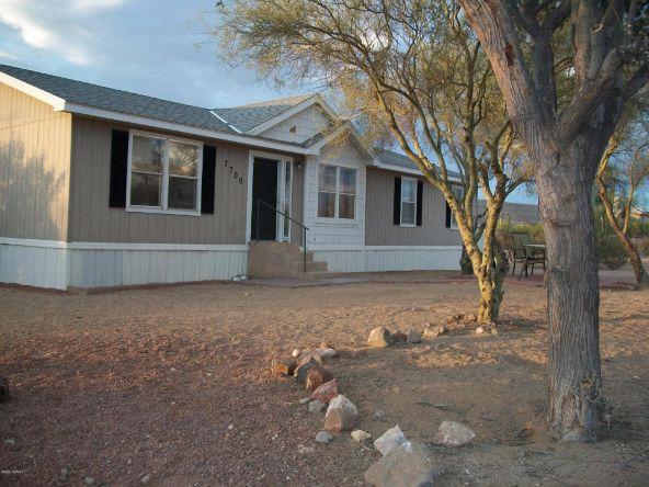 7700 N. Desert Rose Tr, Tucson, AZ 85743 Photo 2
