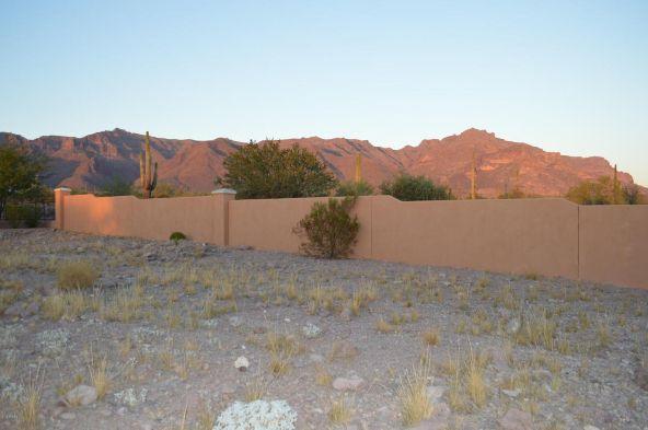 2423 S. Sunset Village Dr., Gold Canyon, AZ 85118 Photo 1
