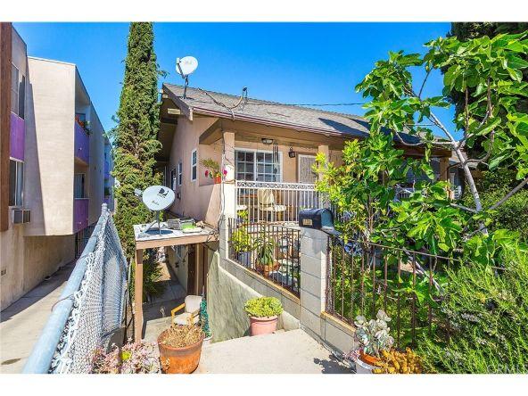 1133 Sanborn Avenue, Los Angeles, CA 90029 Photo 2