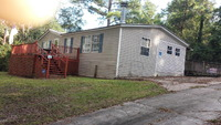 Home for sale: 4373 Pearl St., Marianna, FL 32448