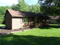 Home for sale: 170 Goodnight Rd., Martinsville, IN 46151