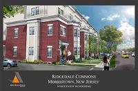 Home for sale: 68 Ridgedale Avenue Unit 19, Morristown, NJ 07960