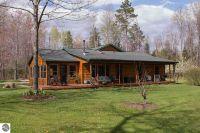 Home for sale: 9811 W. Lotan Rd., Lake City, MI 49651