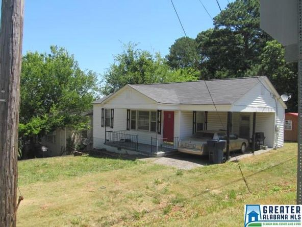 501 Rosewood Ave., Anniston, AL 36201 Photo 16