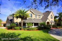 Home for sale: 440 Mallard Ln., Melbourne, FL 32903