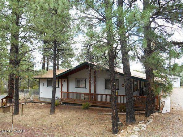 3337 Pine Cone Dr., Overgaard, AZ 85933 Photo 3