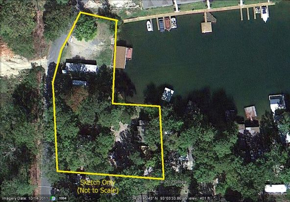 505 Lakeland Dr., Hot Springs, AR 71913 Photo 1