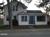 Home for sale: 234 Jefferson, Hanover, IL 61041