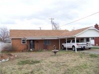 Home for sale: 2619 N. Bell, Shawnee, OK 74804